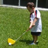 Le Petit Sports - Golf Club with Oversize Foam Head