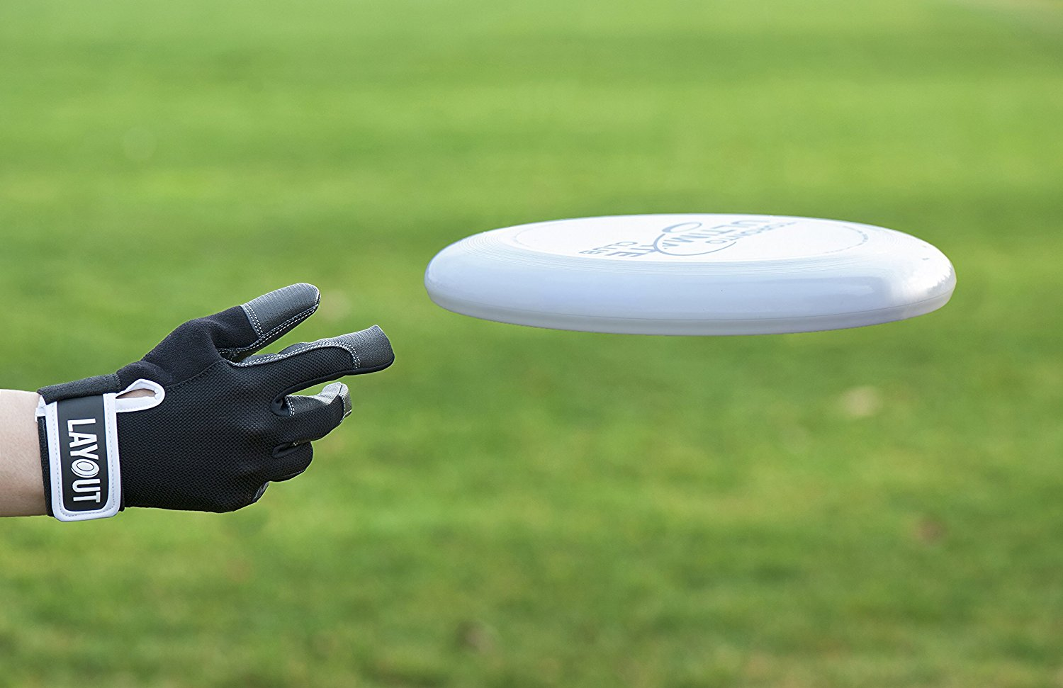 ultimate frisbee gloves