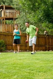 bocce ball rules