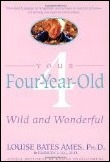 4 Year Old: Wild & Wonderful