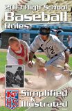 NFHS 2013 High School Baseball Rules Simplified & Illustrated