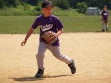 baseball summer camps