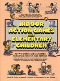 kids indoor activities