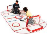 Knee Hockey Rink