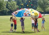 ALEX® Toys - Active Play Super Parachute 777X