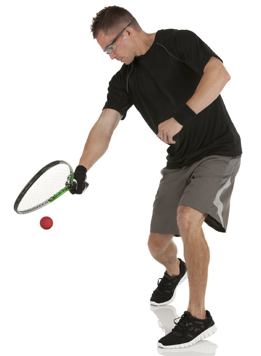 racquetball rules