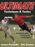 how to play ultimate frisbee