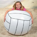 Giant Inflatable Volleyball 48