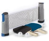 Sportcraft Anywhere Table Tennis Set